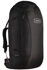 """*New* Nova paraglider backpack rucksack, """"Pure Black Line"""" model"""