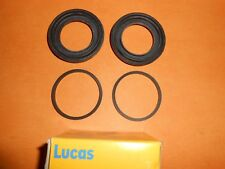 AUDI 80,90 CD,Coupe(upto 1985) FRONT BRAKE CALIPER REPAIR KIT- LUCAS SP7395