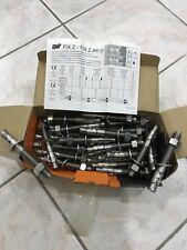 Boîte de 25 Chevilles SPIT FIX Z, inox A4 16 x 125 / 8-30 neuves