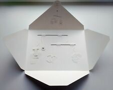 CHANEL VIP GIFT PERFUME ME WITH CHANEL paper blotter RARE & Collectible