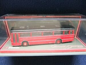 Corgi OOC Leyland Leopard Bus 1:76 Scale - various liveries available BOXED