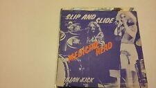 45t medecine head-slip and slide-