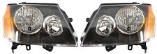 *NEW* HEADLIGHT HEAD LIGHT LAMP PAIR for HOLDEN COLORADO RC 2008-2012 LEFT+RIGHT