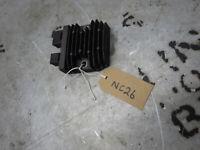 Honda NC750S ABS Regulator rectifier NC26