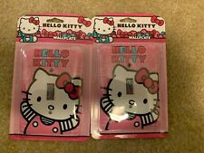 NEW Hello Kitty Switch Plate Covers Lot Of 2 Cute Child Children