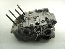 Yamaha DT100 DT 100 Enduro #5293 Motor / Engine Center Cases / Crankcase (B)
