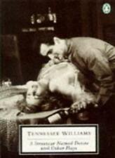 A Streetcar Named Desire and Other Plays (Twentieth Century Classics),Tennessee