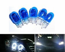 T10 W5W 194 5W 8000K XENON Halogen Halogen Bulbs for Car 2017 Blue AU