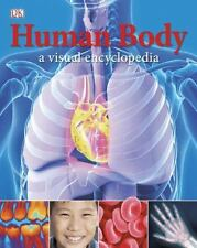 Human Body: A Visual Encyclopedia (Hardback or Cased Book)