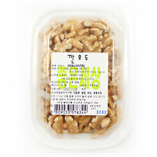 100g PEELED WALNUTS Calcium Protein Iron Nutricious Delicious Snack_MC