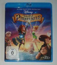 Tinker Bell und die Piratenfee   Walt Disney   Blu Ray NEU