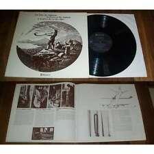 VA / Zur Ehre Des Alphorns -  A La Gloire Du Cor Des Alpes LP Folk Claves