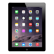 Apple iPad 3rd Gen. 64GB, Wi-Fi, 9.7in - Black (MC707LL/A)