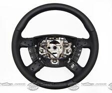 Tuning Lenkrad Lederlenkrad Sportlenkrad passend für Ford Focus II kauf