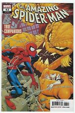 Amazing Spider-Man Vol 5 # 42 Cover A NM Marvel