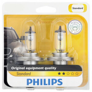 Philips High Low Beam Headlight Bulb for Scion iA xA xB xD 2004-2016 dd