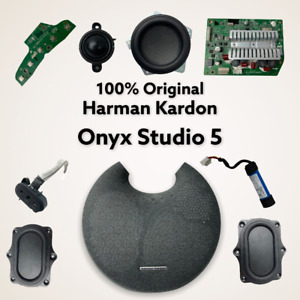 NEW Harman Kardon Onyx Studio 5 - Speaker, Battery, Boards Replacement Parts lot