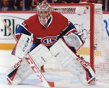 CAREY PRICE MONTREAL CANADIENS 8X10 SPORTS PHOTO (FF)