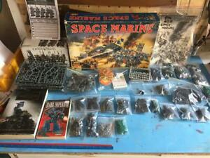 Games Workshop Warhammer Bulk Lot