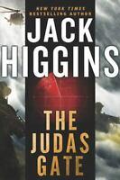 The Judas Gate (Sean Dillon) by Jack Higgins