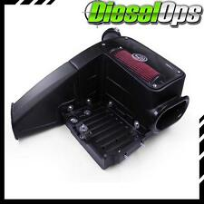S&B Cold Air Intake Cotton Filter For Ford F-250/350/450 Powerstroke 7.3L 98-03