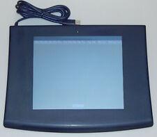 Wacom Intuos 2 A5 M Intuos2 USB Graphics Tablet XD-0608-U Grafiktablet ohneStift