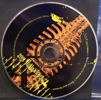 Insane Clown Posse - Hallowicked 2001 EP CD twiztid blaze ya dead homie abk icp