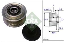 Generatorfreilauf für Generator INA 535 0079 10