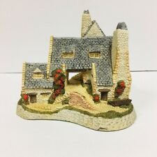 David Winter Cottages~Devoncombe~The West Country Collection 1986~w/Box and Coa