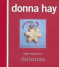 Simple Essentials Christmas, Very Good Books