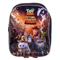 Kids Boys Girls Disney Character School Arch Backpack Rucksack PE Sports Bag New
