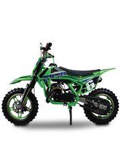 "Mini moto cross 50cc miscela Moto bambini ruote 10"""