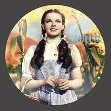 Wizard Of Oz (Original Soundtrack) [New Vinyl LP] Picture Disc, Rmst, Germany