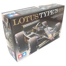 Tamiya 20060 Lotus Type 79 1978 F1 Car Model Kit Scale 1:20