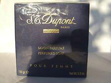 S.T.DUPONT pour FEMME OUTLET SAVON PARFUME 150 gr RARE VINTAGE