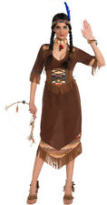 Womens Indian Little Deer Halloween Costume Size Standard