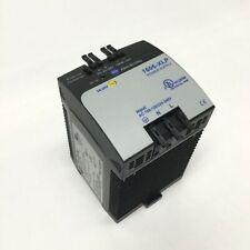 Allen Bradley 1606-XLP100E Power Supply 100-240VAC IN, 24-28VDC 4.2A OUT, 100W