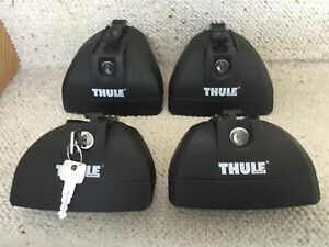 THULE FOOT PACK 753