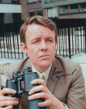 William Gaunt autographed 8x10 Photo COA