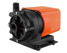 SeaFlo Marine Air Conditioner Magnetic Drive Circulation Pump 500 GPH 115V Boat