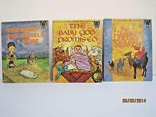 Arch Books, Religious Books For Children, Lot of 6 Books