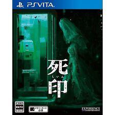 SHIIN  PS Vita SONY PLAYSTATION JAPANESE