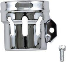 SHOW CHROME Rear Brake Resevoir Cover Honda VTX1800 55-111 41-7573 1731-0065