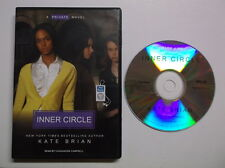 Inner Circle (Private) by Kate Brian MP3 CD Audiobook