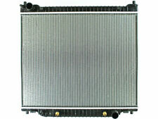Radiator For 05-14 Ford E350 Super Duty E450 Club Wagon E150 E250 5.4L V8 PP44Q5