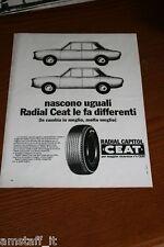 BL18=1972=CEAT PNEUMATICI TIRES=PUBBLICITA'=ADVERTISING=WERBUNG=