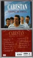 "CABESTAN ""Femmes De Marins"" (CD) 1998 NEUF"