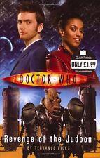Doctor Who __ Revenge Of The Judoon _ Nuevo ___ GB Envío Gratuito