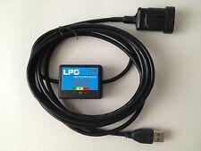 PRINS VSI USB Interface LPG Diagnose Autogas Kabel