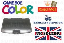 Nuevo Game Boy Color Gbc Claro Tapa de batería de repuesto-Gameboy Color